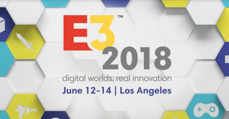 E3 2018 Roundup