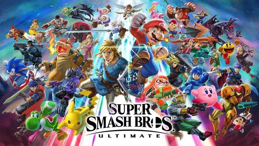 Nintendo's E3 2018