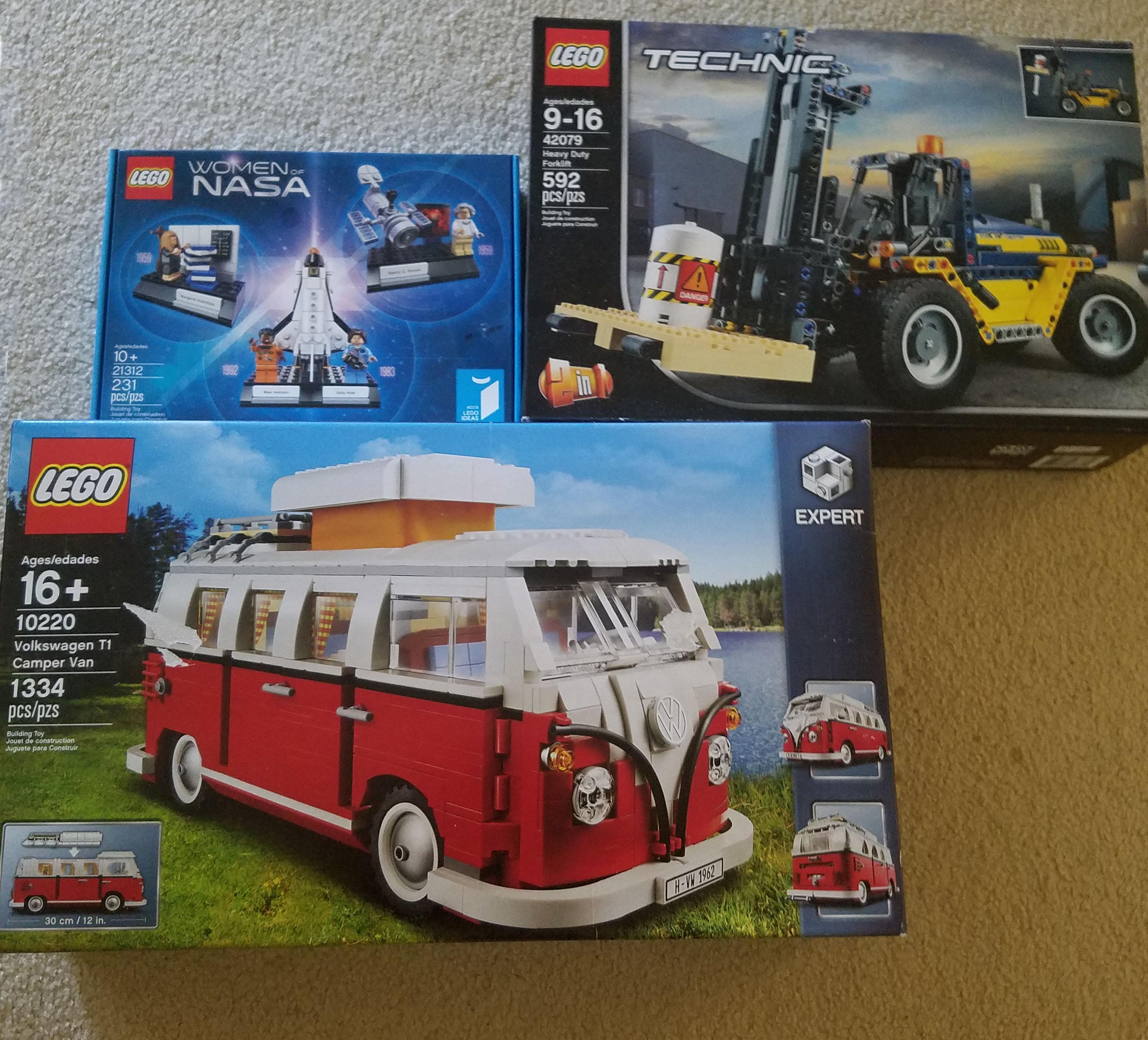 Digital Lego