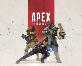 Apex Legends Forecast