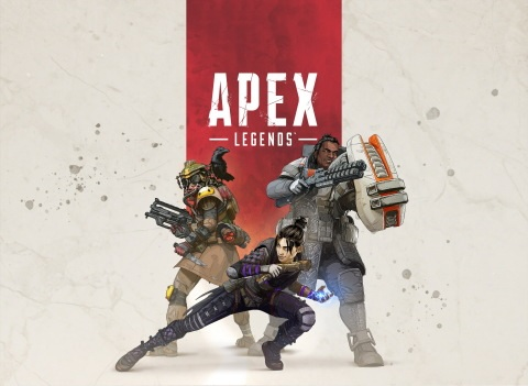 Apex Legends Forecast: Did It Reach Its Apex in Month One?
