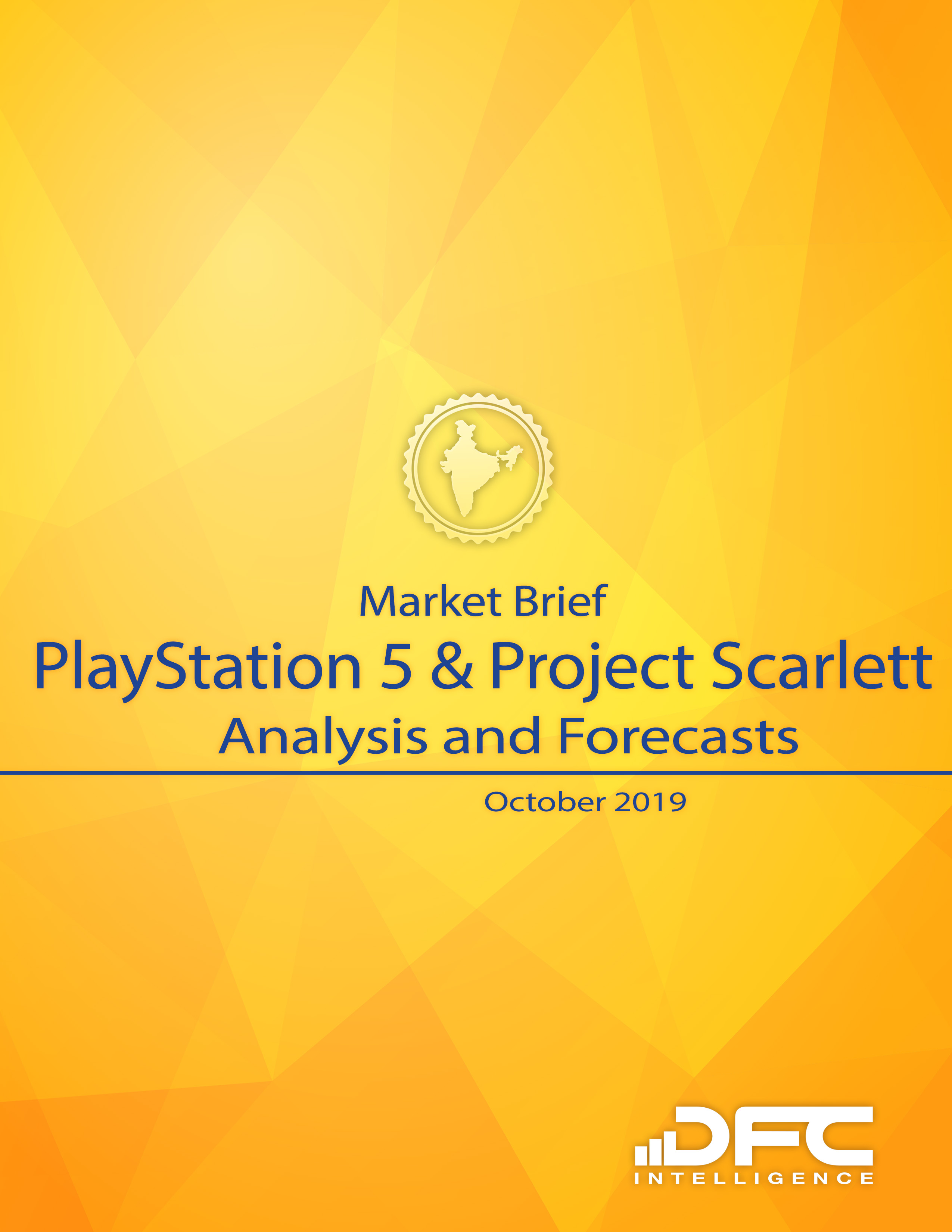 Project Scarlett Forecasts
