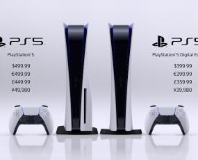 PlayStation 5 Forecast