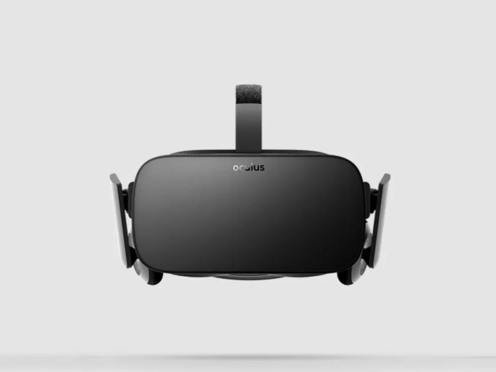 Oculus Rift Priced at $599