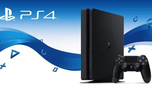 PlayStation 4 Sales Up to 50 Million