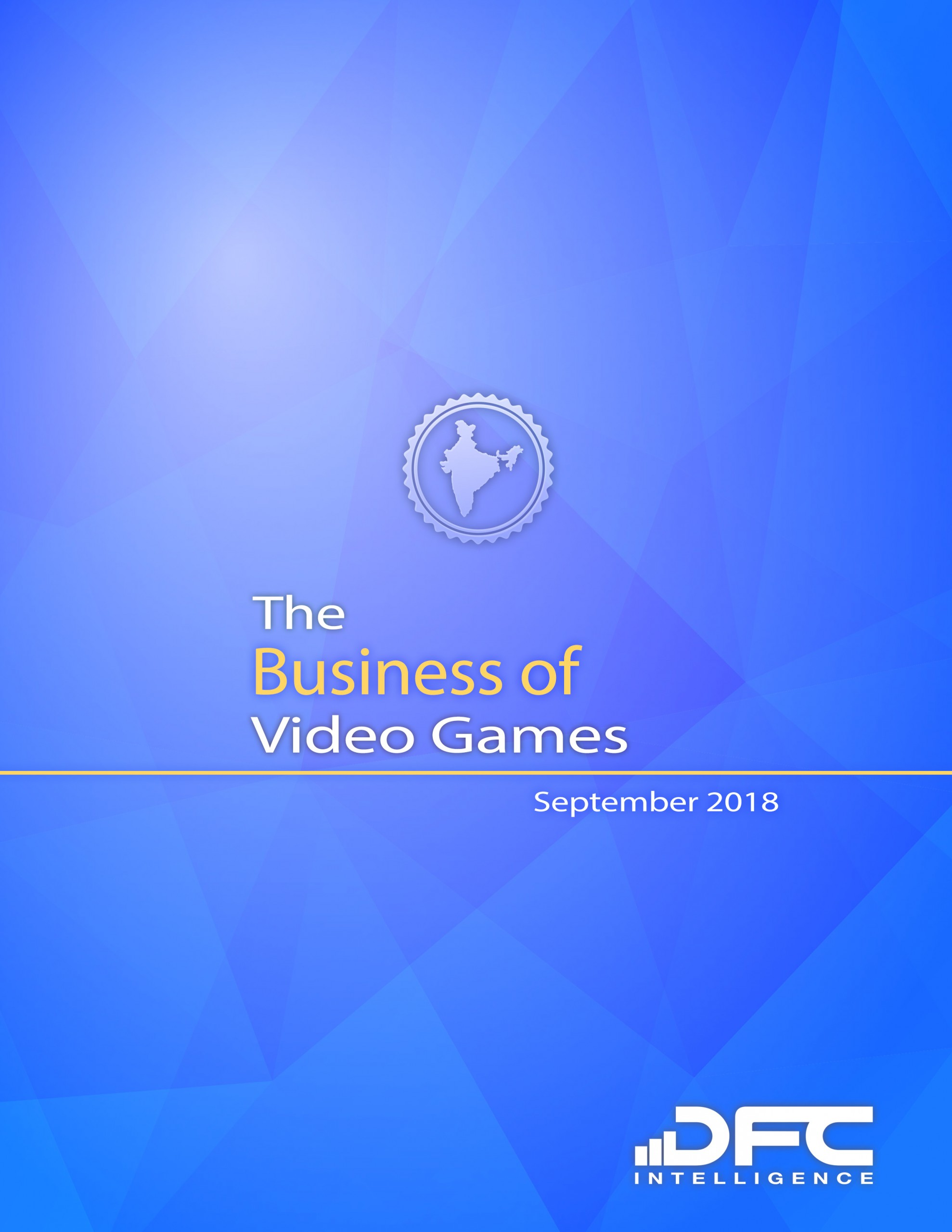 Business of Video Games