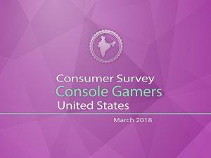 Console Gamer Survey