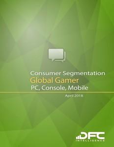 Game Consumer Segmentation