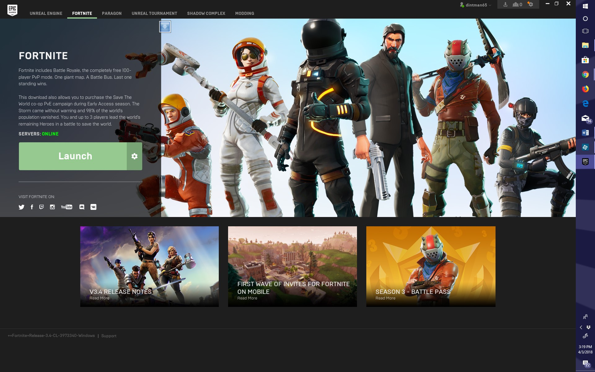 How Fortnite Drives the Battle Royale Genre to New Heights