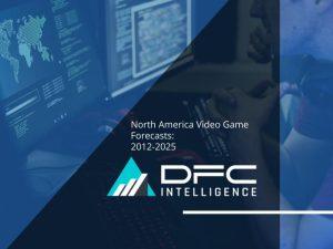 North America Video Game Forecast