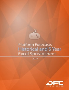 PlayStation 4 Market Forecasts
