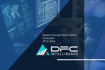 Eastern Europe Video Game Forecast