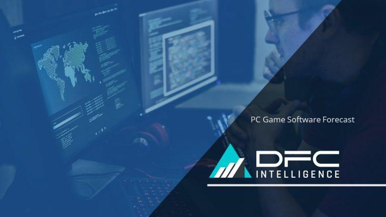 PC Game Market Forecast