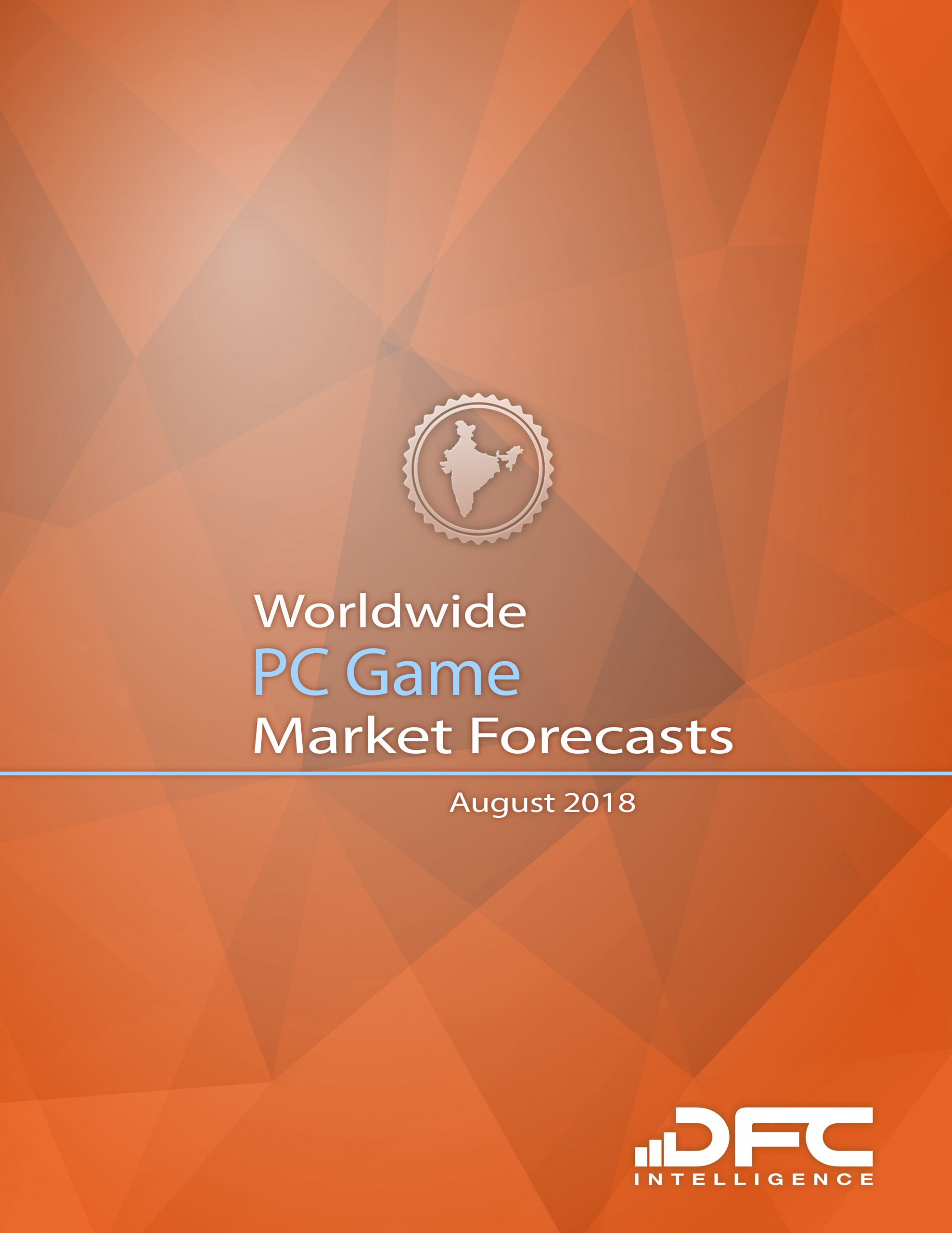 Worldwide PC Game Market Forecasts Report