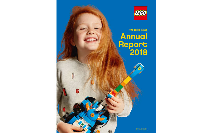 Digital Lego: Can Lego Remain Relevant in the Digital Age