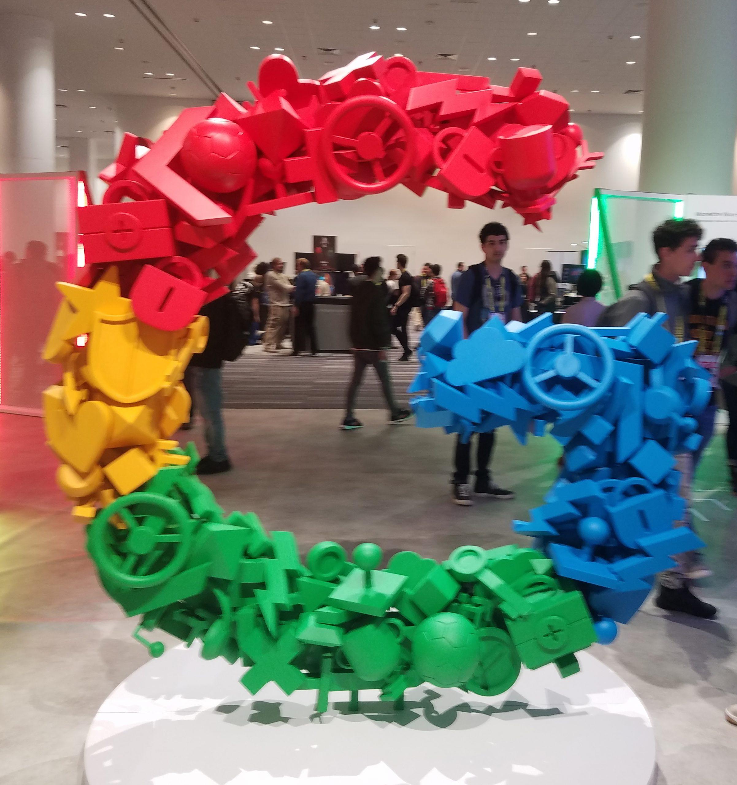 Google Stadia Underwhelms at Game Developer's Conference