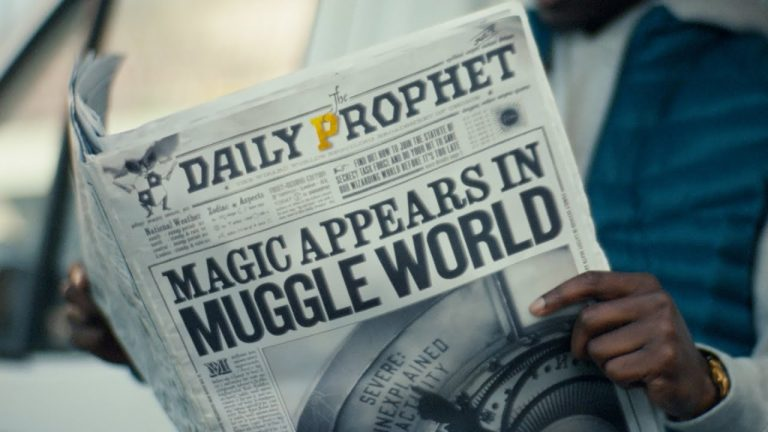 Is Harry Potter: Wizards Unite the Next Pokemon Go?
