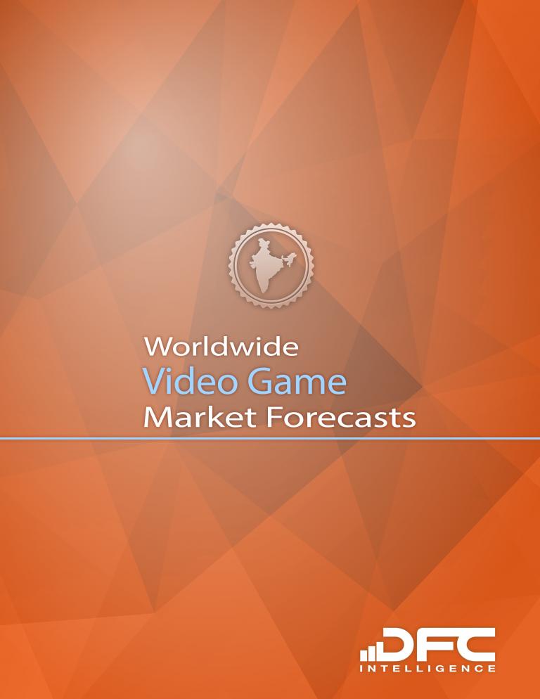 Worldwide Video Game Forecast