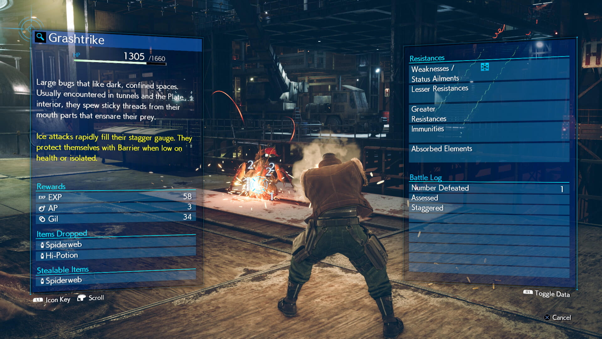 Final Fantasy VII Remake Turns Classic 1990s Game Into a Billion Dollar+ Product