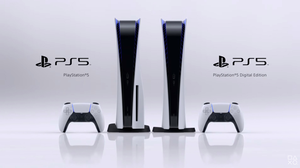Sony PlayStation 5 Has Solid Games and Design Reveal