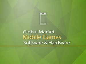 Mobile Gaming Market Report