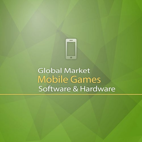 Mobile Gaming Market Report