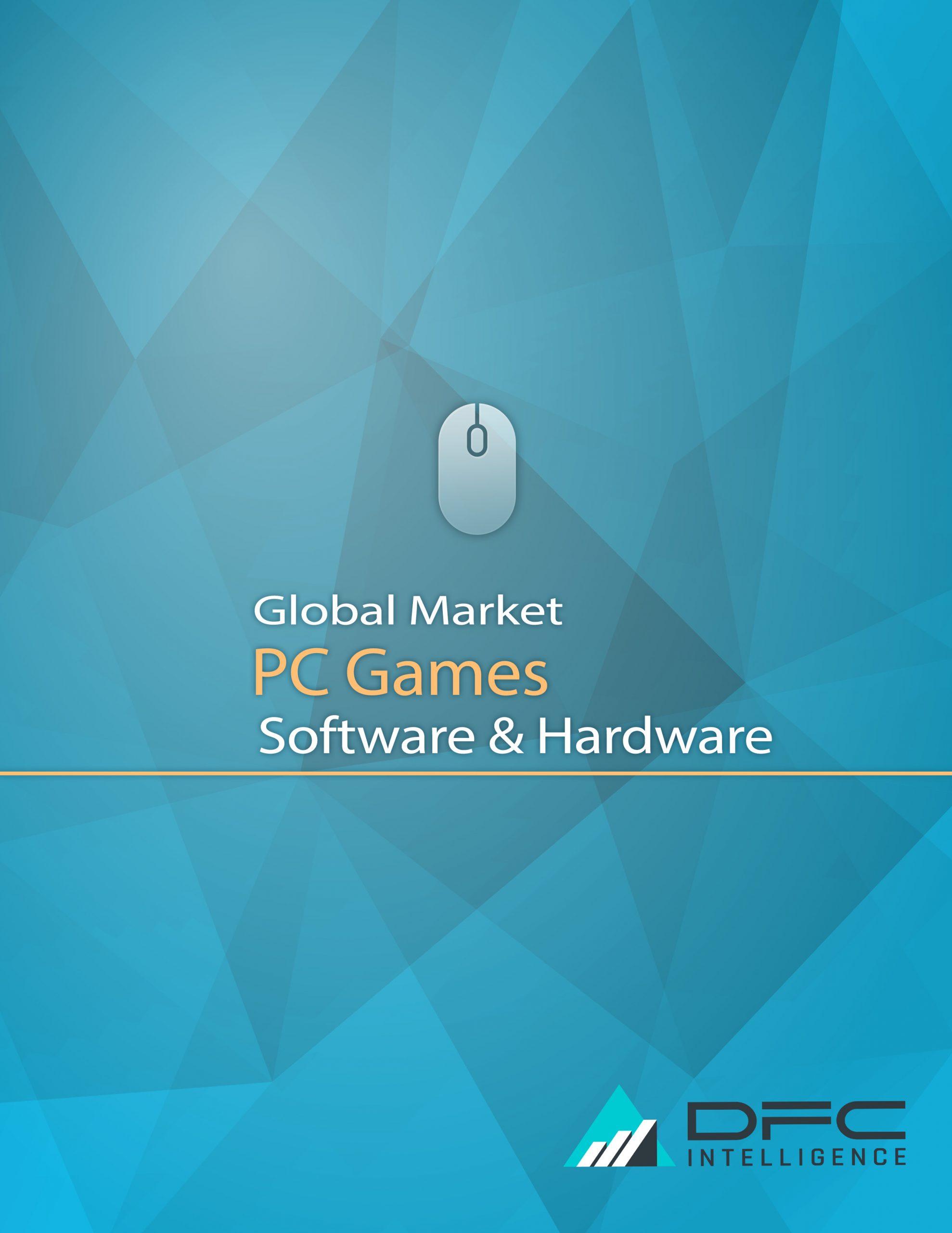 PC gaming market report