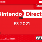E3 2021 Overview