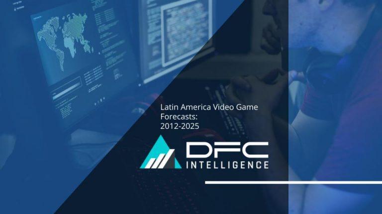 Latin America Video Game Forecasts