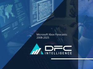 Microsoft Xbox Forecast