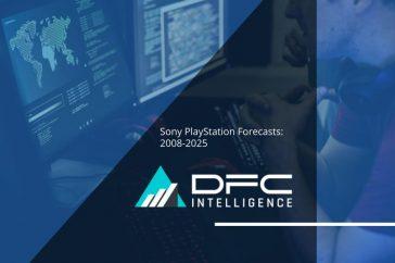 Sony PlayStation Forecast