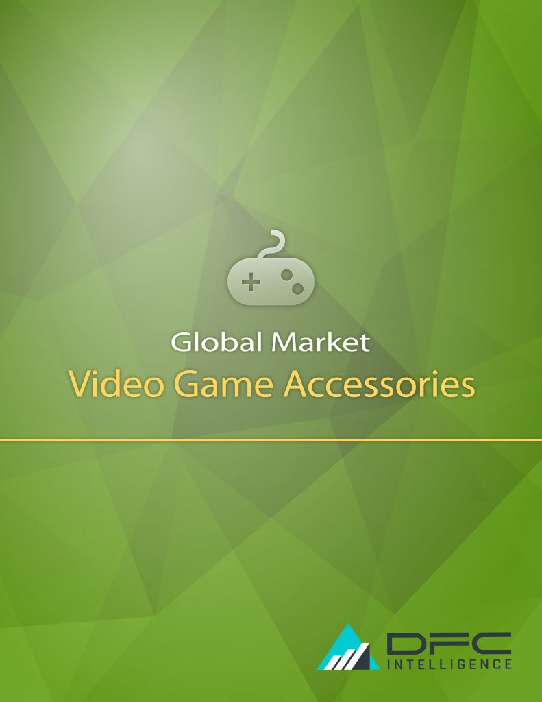 Video Game Accessories Forecast